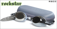 Rock Star Goggles