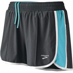 Women's Brooks Epiphany Stretch Short II