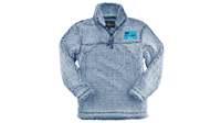Excel Sherpa Quarter Zip w/Logo