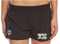 GPAC Female Short w/Logo
