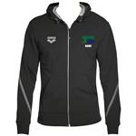 GPAC Hooded Jacket w/Logo