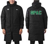 GPAC Parka w/logo