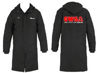 GWSA Team Arena Parka w/Logo