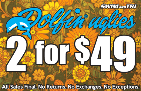 Grab Bag Dolfin Uglies 2 for $49