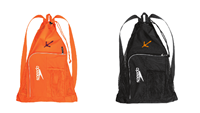 H2Okie Aquatics Deluxe Mesh Bag w/Logo