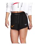 H2Okie Female Warm-Up Short w/Logo