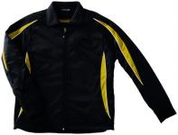 Cyclone Warm Up Jacket