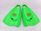 Tech 2 Silicone Training Fins