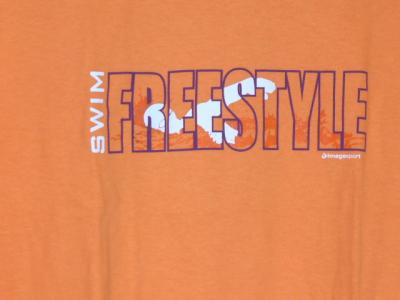 Swim Freestyle T-Shirt