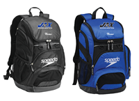 Jackson Team Backpack w/logo