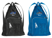 Jackson Team Mesh Bag w/logo