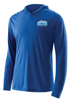 MCC NCSA Speedo Pull Over Hooded Tee