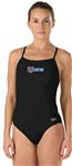 "MTYS Female Skimpy Cutout ""The One"" w/Logo"