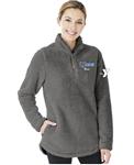 MTYS Fleece Pullover w/Logo