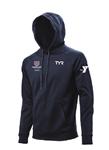 MTYS Pullover Hoodie w/Logo
