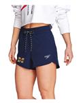 Makos Female Warm-Up Short w/Logo