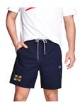 Makos Male Warm-Up Short w/Logo