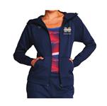 Makos Team Warm-Up Jacket w/Vegas Gold Logo