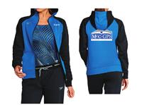 McCallie GPS Team Warm-Up Jacket w/Twill