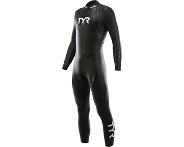 Mens Hurricane Category 2 Wetsuit Fullsleeve