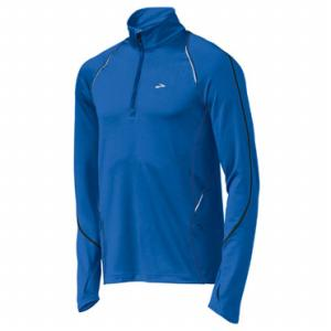 Men's Brooks Infiniti 1/2 Zip Pullover