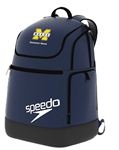 Mississippi Makos Backpack 2.0 w/Logo
