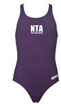 NTA Female Thick Strap Suit w/Logo