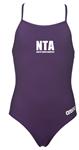 NTA Thin Strap Suit w/Logo