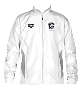 NTA Warm-Up Jacket w/Logo