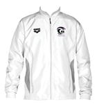 NTA Warm-Up Jacket w/Logo
