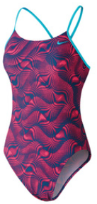 Far Out -- cut out tank