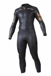 2011 Orca Male 3.8 Wetsuit