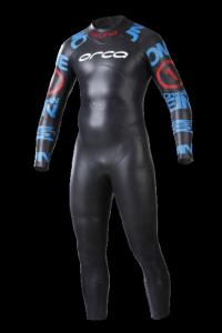2011 Orca Male Alpha Wetsuit