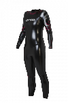 2011 Orca Female Sonar Full Wetsuit