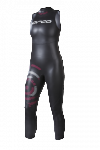 2011 Orca Female Sonar Sleeveless Wetsuit