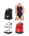 PASA Backpack Registration Bundle - Crossback Suit