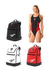 PASA Backpack Registration Bundle - Thick Strap Suit