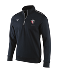 PASA Fleece Quarter Zip w/Logo