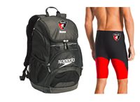 PASA Registration Bundle - Backpack & Jammer w/Logo