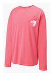 PASA L/S Pigment Dye Speedo Tee w/Logo
