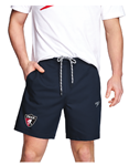 PASA Male Warm-Up Short w/Logo