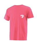 PASA S/S Pigment Dye Speedo Tee w/Logo