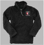 PASA Sherpa Quarter Zip w/Logo