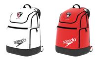 PASA Teamster 2.0 35L Backpack w/Logo