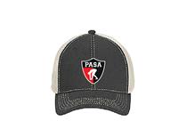 PASA Trucker Hat w/Logo