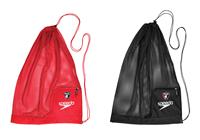 PASA Ventilator Mesh Bag w/Logo