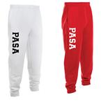 PASA Vintage Jogger Pant w/Logo