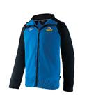 PCST Team Warm-Up Jacket w/Logo