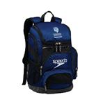 Poseidon Swimming Backpack w/Logo