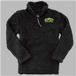 SCAT Pullover Sherpa w/Logo